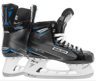 Bauer Nexus N2700 Wide Feet Skates