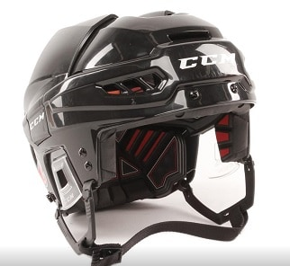 CCM FitLite FL500 - Safest Helmet To Prevent Concussion