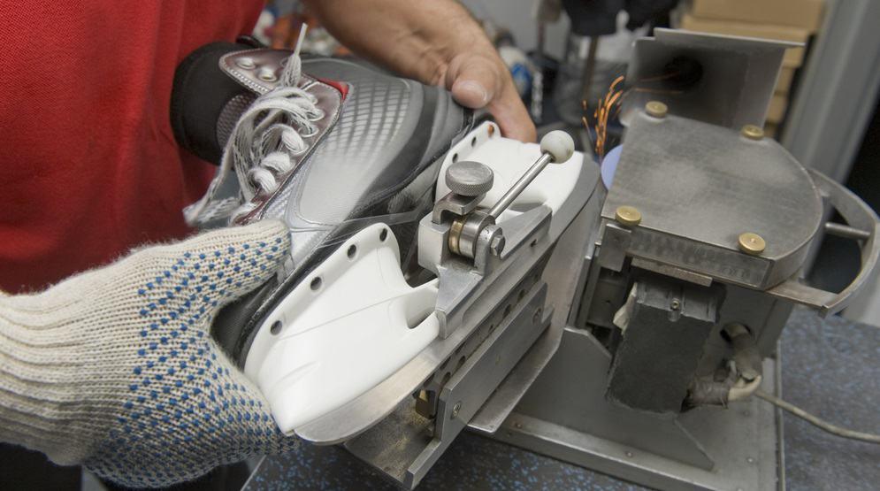 Skates Sharpening