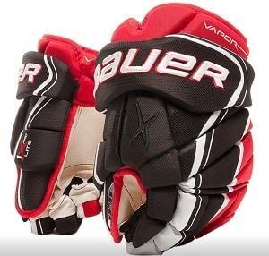 Bauer Vapor 1X Lite Gloves