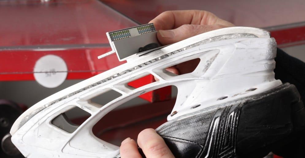 Hockey Skate Blade