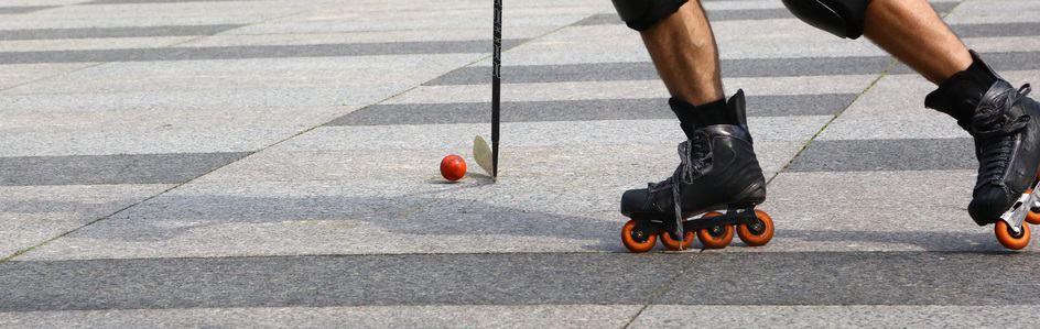 Inline Hockey Skates Stiffness
