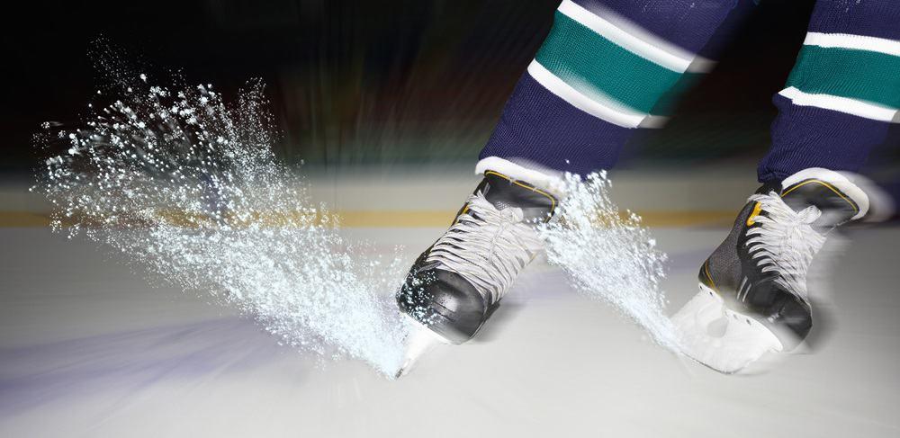 Junior Hockey Skates Sizing