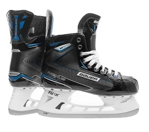 Bauer Nexus N2900 Hockey Skates