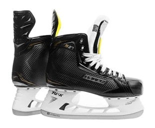 Bauer Supreme S27 Ice Hockey Skates