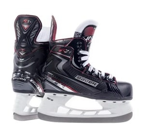 Bauer Vapor X2.7 Youth Hockey Skates