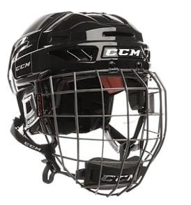CCM FitLite FL90 Helmet Cage Combo