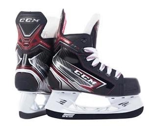 CCM JetSpeed FT2 Best Youth Hockey Skates
