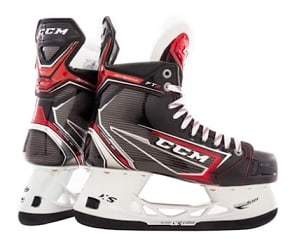 CCM JetSpeed FT2 Hockey Skates