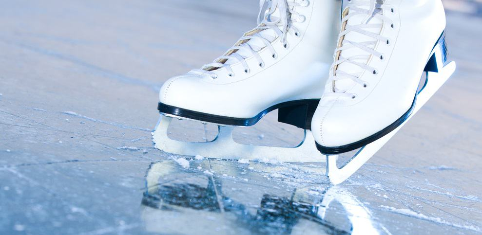 Figure Skates For Beginners